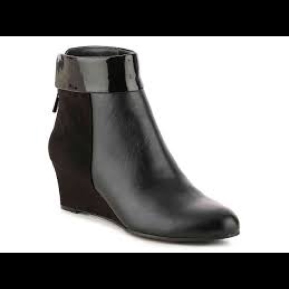 acf26ea6b8d Impo Shoes - 💥FLASH SALE 💥Impo Wedge Booties